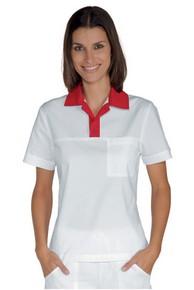 2c8c498e75d1 MIAMI - Polo da lavoro unisex - Camici e Divise Professionali da lavoro
