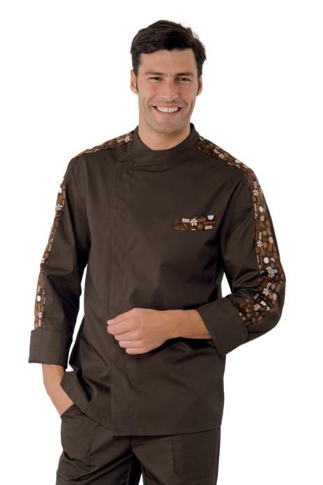 Abbigliamento cuoco giacche cuoco abiti cucina camici e divise professionali da lavoro - Normativa abbigliamento cucina ...