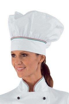 Cappelli cuoco taglia unica - Camici e Divise Professionali da lavoro a7413bec06f4