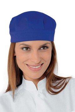 BOB - Cappelli cuoco taglia unica - Camici e Divise Professionali da lavoro 49b00bd92c31