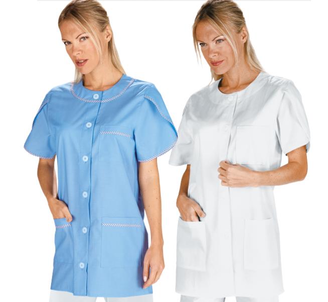 Abbigliamento taglie extra grandi per il settore medico sanitario ... 4864d443c6e