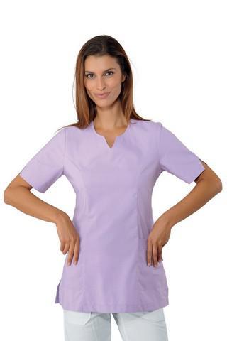 Casacca sanitaria donna Isacco modello Tiffany 047027 ef96030d6a35