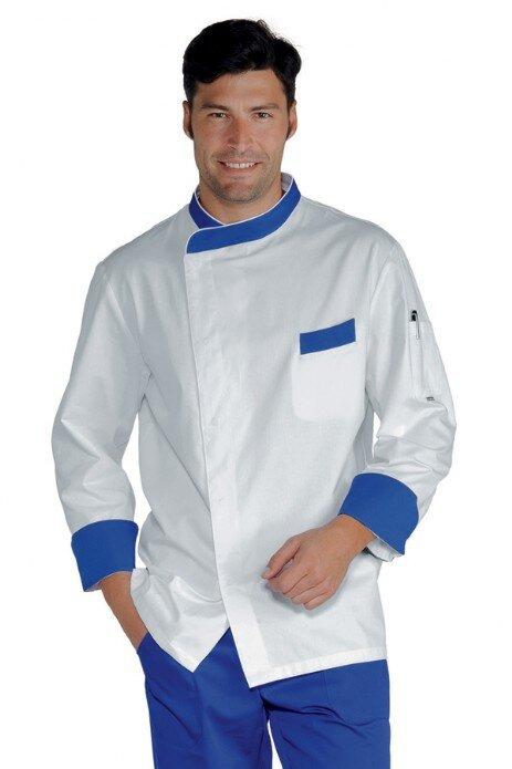 Abbigliamento Cuoco - Giacche cuoco - Abiti Cucina - Camici e Divise ... dd4f49665173